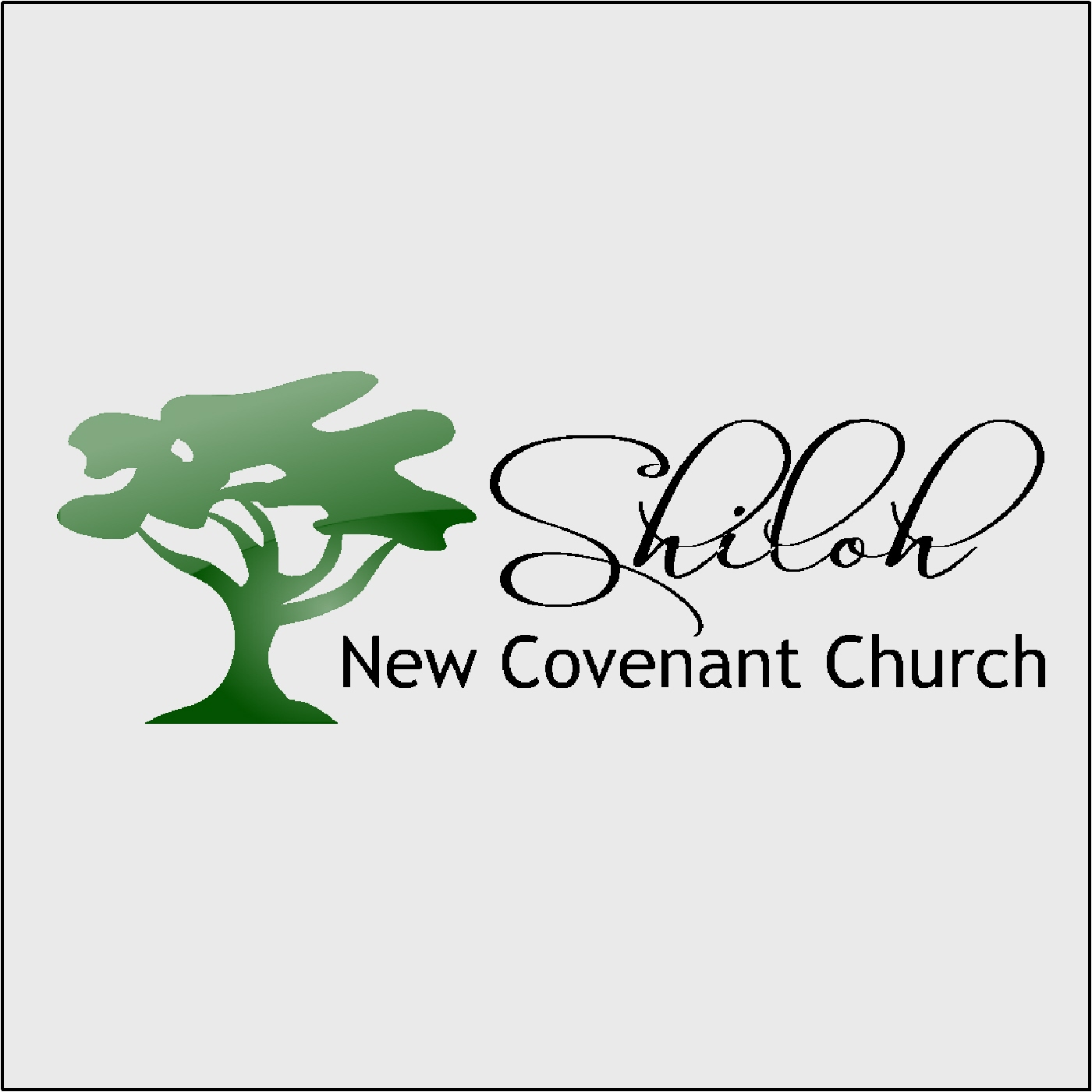 Shiloh New Covenant Church Podcast